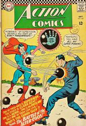 Action Comics (DC Comics - 1938) -341- The Battle of the Alter-Egos!