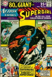 Action Comics (DC Comics - 1938) -334- Issue #334