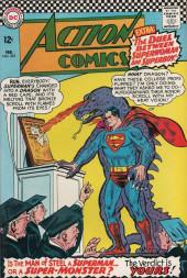 Action Comics (DC Comics - 1938) -333- Superman's Super Boo-Boos!