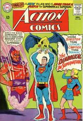 Action Comics (DC Comics - 1938) -330- The Diabolical Dr. Supernatural