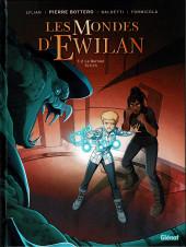 Les mondes d'Ewilan -2- Le dernier ts'lich