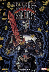 King in Black -4- Tome 4