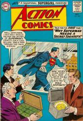 Action Comics (DC Comics - 1938) -305- Why Superman Needs a Secret Identity!