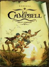 Les campbell -INT- Récit Complet