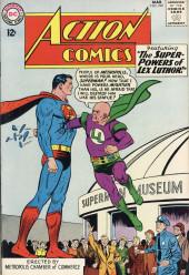 Action Comics (DC Comics - 1938) -298- The Super-Powers of Lex Luthor!