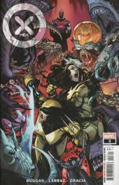 X-men Vol.6 (Marvel comics - 2021) -3- Issue #3