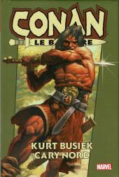 Conan Le Barbare (Omnibus) - Conan Le Barbare