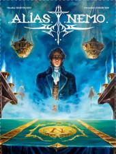 Alias Nemo -1- Prince Dakkar