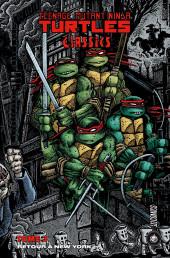 Teenage Mutant Ninja Turtles Classics -3- Retour à New York
