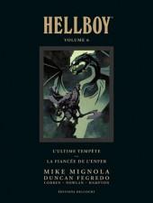 Hellboy (Intégrale Deluxe) -6- Volume 6