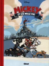 Mickey (collection Disney / Glénat) -14- Mickey et les mille Pat