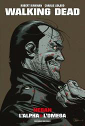 Walking Dead -INTHS- Negan L'alpha & L'omega