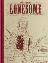 Lonesome -3TL- Les liens du sang
