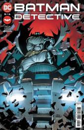 Batman The Detective (DC Comics - 2021) -5- Issue # 5