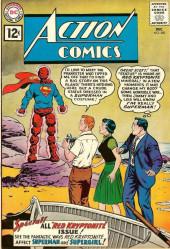 Action Comics (DC Comics - 1938) -283- The Red Kryptonite Menace!