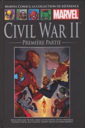 Marvel Comics - La collection (Hachette) -191142- Civil War II : Première Partie