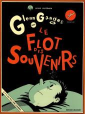 Glenn Ganges dans : Le flot des souvenirs