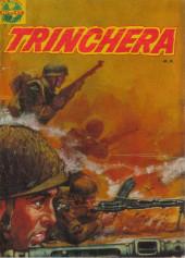 Trinchera -1- Número 1