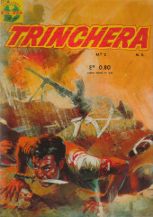 Trinchera -2- Número 2