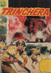 Trinchera -3- Número 3