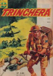 Trinchera -4- Número 4