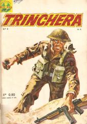 Trinchera -5- Número 5