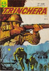 Trinchera -6- Número 6