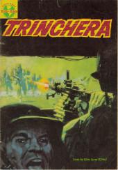 Trinchera -8- Número 8