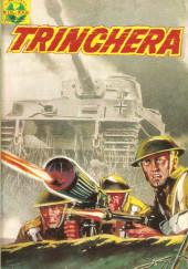 Trinchera -10- Número 10