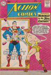 Action Comics (DC Comics - 1938) -267- Hercules in the 20th Century!