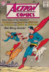Action Comics (DC Comics - 1938) -266- The Captive of the Amazons