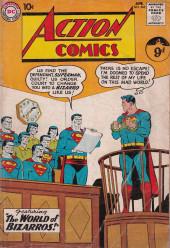 Action Comics (DC Comics - 1938) -263- The World of Bizarros!