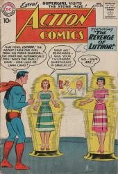 Action Comics (DC Comics - 1938) -259- The Revenge of Luthor!