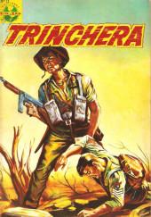 Trinchera -11- Número 11