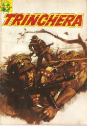 Trinchera -12- Número 12