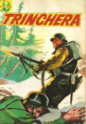 Trinchera -13- Número 13