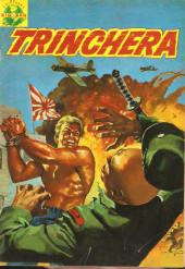 Trinchera -15- Número 15