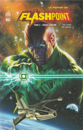 Le monde de flashpoint -2- Green Lantern