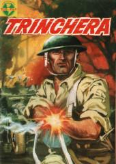 Trinchera -16- Número 16