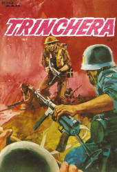 Trinchera -18- Número 18
