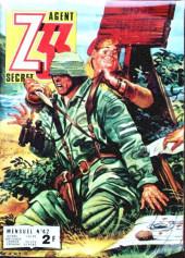 Z33 agent secret (Imperia) -42- Tome 42