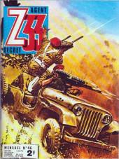 Z33 agent secret (Imperia) -46- Tome 46