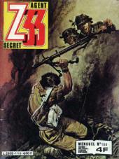 Z33 agent secret (Imperia) -106- L'étrange jugement