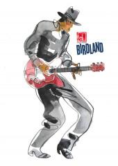 (AUT) Dehaes - Birdland