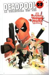 Deadpool - La collection qui tue (Hachette) -6048- Un penchant pour la violence