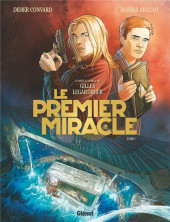 Le premier miracle -1- Tome 1