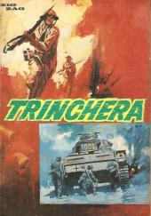 Trinchera -36- Número 36