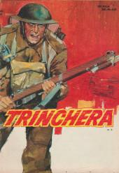 Trinchera -38- Número 38