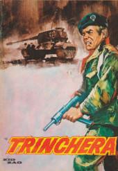 Trinchera -40- Número 40
