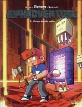 SiphAdventure -2- Perdus dans le nether
